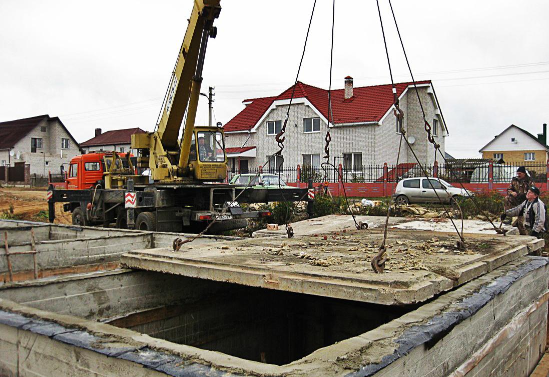 бетоносмесительный узел для жби